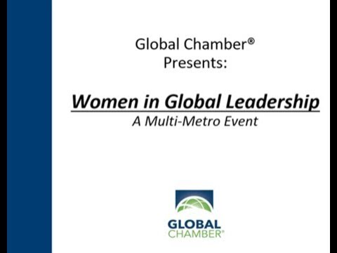 Multi-Metro Event: Women in Global Leadership