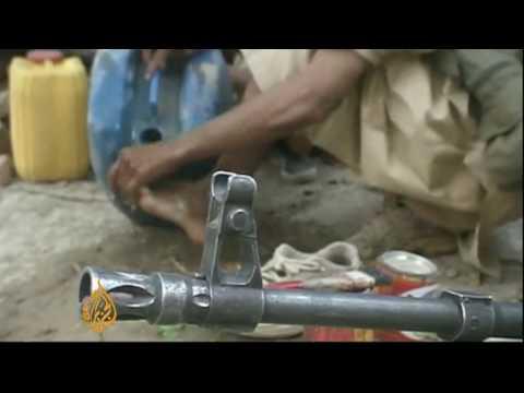 Taliban target Afghan elections - 10 Aug 09