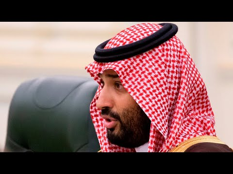 Saudi King detains three royal princes