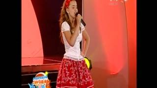 Ilinca Bacila-Ardelean Show-TROFEUL MAMAIA COPIILOR 2013