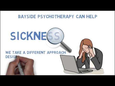 Psychotherapy for hypochondria