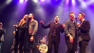 Lone Bellow & Anderson East cover Purple Rain