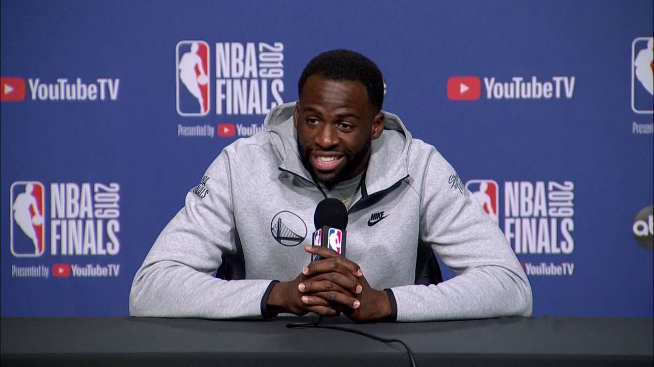 Golden State Warrior Draymond Green Has Ticked Off WNBA Players [VIDEO]