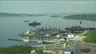 14 Menschen sterben bei U-Boot-Unglück
