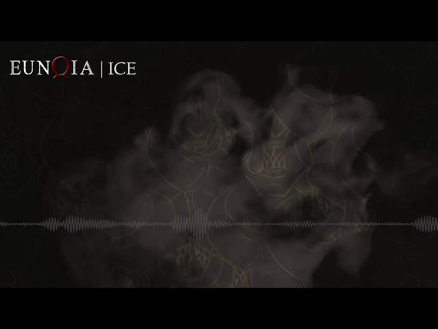 EUNOIA - ICE (Official Audio)