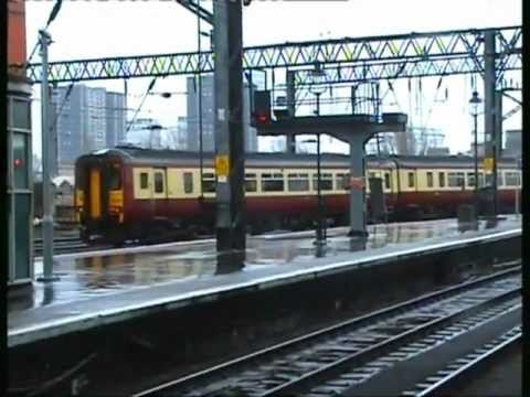 Series 3 Episode 8 - Glasgow Central