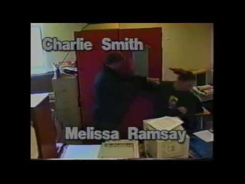 1996-1997 E.A. Laney video yearbook