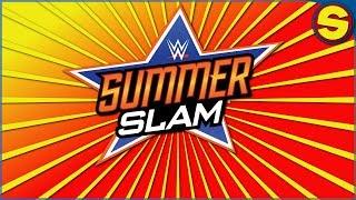 WWE SummerSlam LIVE HANGOUT SHOW!