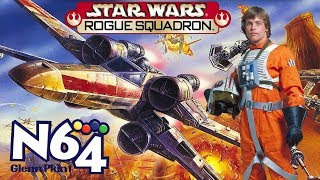 Star Wars : Rogue Squadron - Nintendo 64 Review - HD