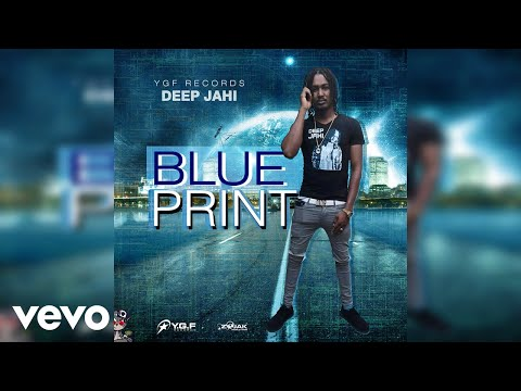 Deep Jahi - BluePrint