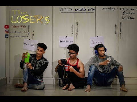 LOSERS | DINO JAMES | Ft.BRANDS & MR | BEING INDIAN | STRUGGLING SHORT STORY