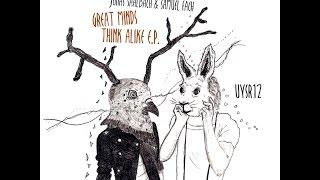 Jonas Saalbach & Samuel Fach - Great Minds Think Alike (Yapacc Remix)