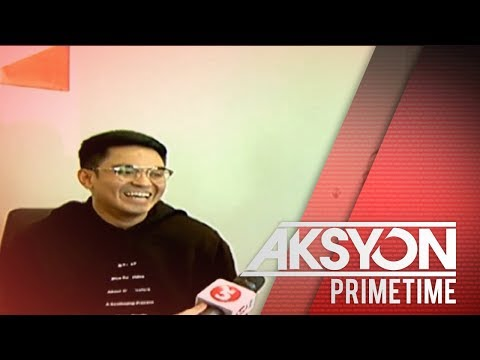 Nicko Falcis, balik-Pilipinas para sagutin ang reklamo ni Kris Aquino