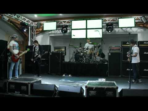 Bring Me The Horizon  Fuck Soundcheck @Caracas, Venezuela HD