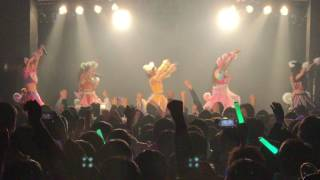 わーすた わーすたランド わ-4 1部 @YOKOHAMA Bay Hall Overture ゆうめ...