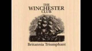 The Winchester Club - But There Is No Space