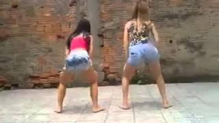 Vem no Passinho do Romano - As mina Dança muito ! (y)