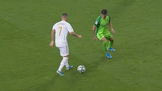 50 Skills Only Eden Hazard Can Do In His \