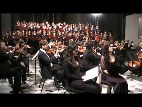 Mozart - Requiem K 626 - II. Kyrie Eleison