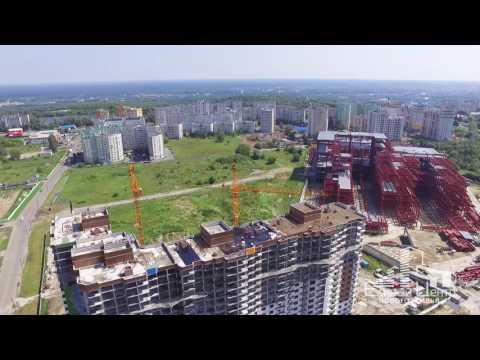 Единый Центр нового жилья Квартал Авиаторов