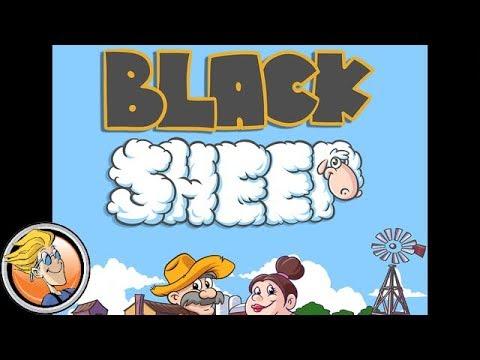 Sheep Spiel