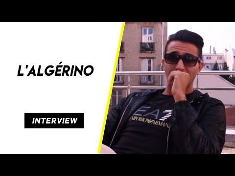 """Interview x L'Algérino : """"Je ne fais pas dans le sensationnel"""" - Alohanews"""