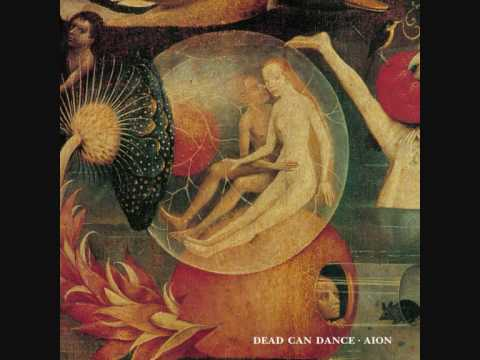 Dead Can Dance - Mephisto