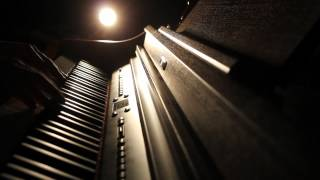 OneRepublic - Apologize Piano Cover (Music Video)