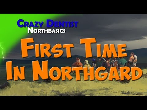 Northbasics First time in Northgard Guide |