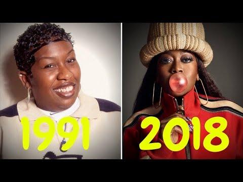 The Evolution of Missy Elliott (1991 - 2018)  [RE UPLOAD] || Part 1 of 2