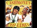 DJ NICK - The Best Of Cash Money vs No Limit [FULL MIX]
