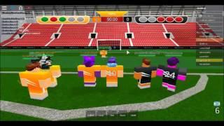 * NOVO * ro Evolution Soccer BETA-pena-Roblox-eu sou Messi!