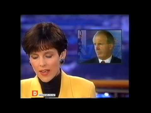 Flashback Video: One Network News   16/06/1993