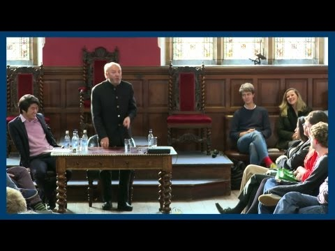 Left Wing Politics | George Galloway | Oxford Union