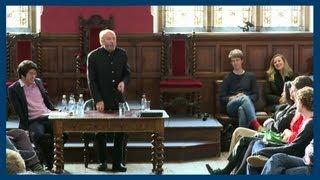 Left Wing Politics | George Galloway | Oxford Union