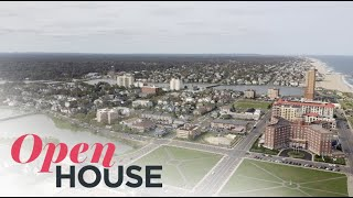 Designing and Living in Asbury Park | Open House TV