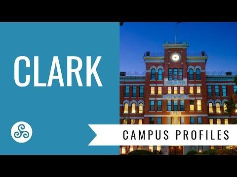 Clark University visit with American College Strategies
