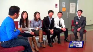 SUAB HMONG NEWS: Students at Prairie Seeds Academy experienced a trip to China