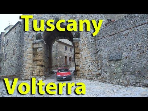 Volterra, Tuscany part 1