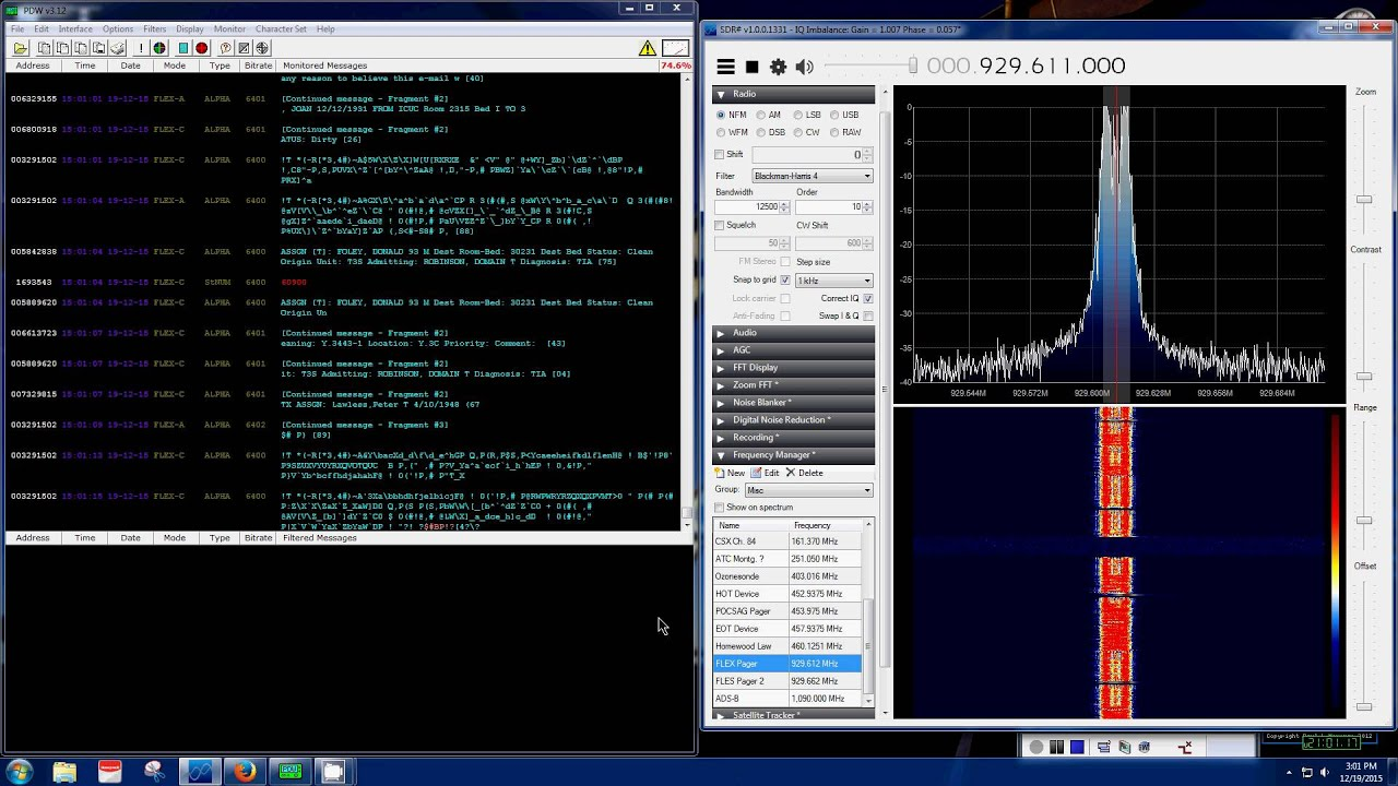 SDR Archives ~ pwning the IoT through RFpwning the IoT through RF