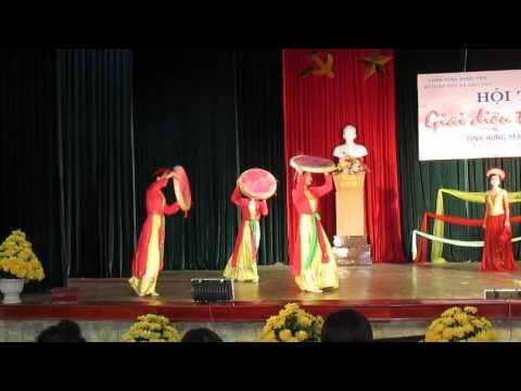 Mái đình làng biển- Vũ Hà Trang- THPT Chuyên Hưng Yên
