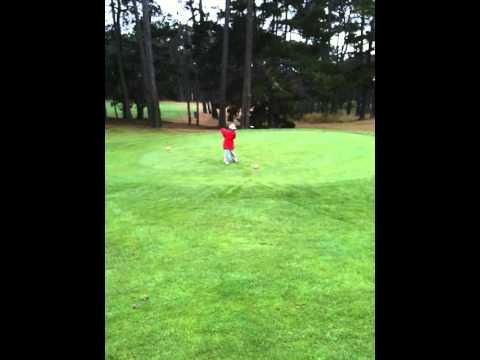 christopher lee golf