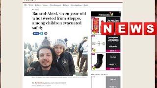 كيف تفوقت بانا العابد ولينا الشامي على الدعاية الروسية - من تركيا
