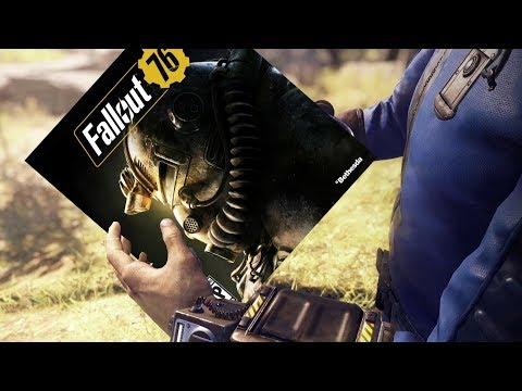 Fallout 76 Beta - Is this a Fallout Game? (Coop With W4sted) thumbnail