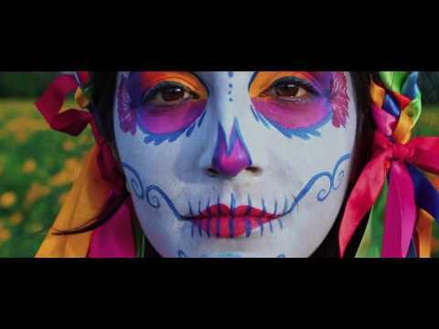 "Lileina Joy: DJI Drones Asia (""Step Outside"" 2018 Show Reel)"