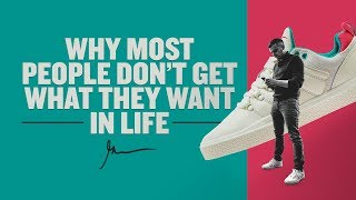 Why Most People Don't Get What They Want in Life | SP25 Launch Q&A