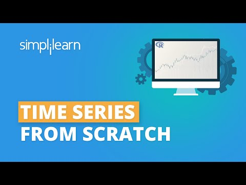 The Best Guide to Time Series Analysis In Python
