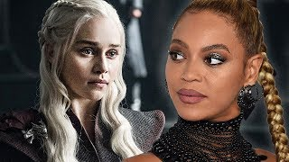 Emilia Clarke Fears Beyonce Hates Daenerys After Game Of Thrones Finale
