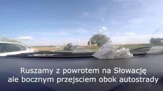 Imigranci cz.3 - Autostrady w Austrii