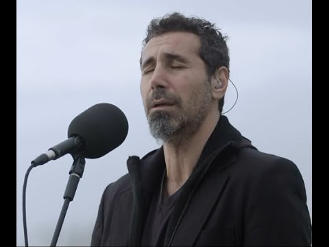 Serj Tankian (No Man